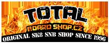 Totalboardshop - online skate shop