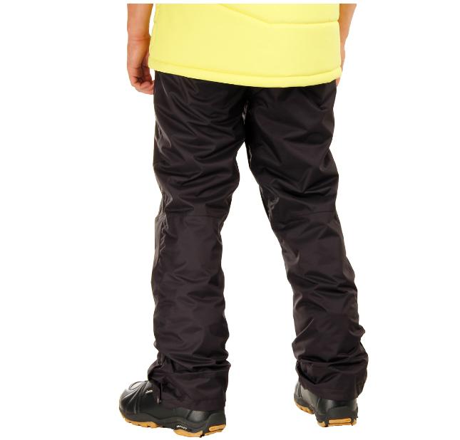 Pánské snowboardové kalhoty Funstorm Trax black  b600698a61