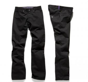 Totalskateshop.cz - Kalhoty Volcom Chili Chocker Jeans grey ... 6d280904c0