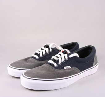 Vans Era Suede/Ombre Blue/Smoked Pearl