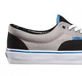 Boty Vans Era 2 Tone/Black/Gray/French Blue