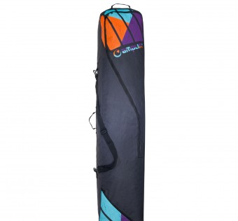Obal na snowboard Amplifi Bumb bag denim