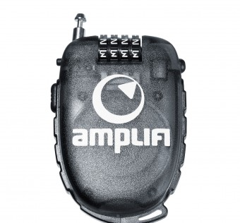 Zámek Amplifi Wire lock large