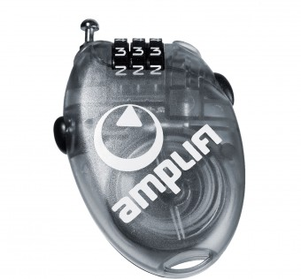 Zámek Amplifi Wire Lock Small