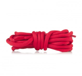 Gravity Boot laces red