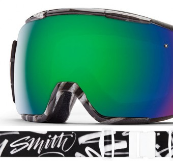 Brýle na snowboard Smith Vice - Eaves Type