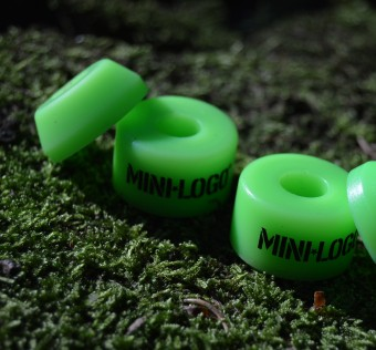 Bushings Mini Logo Soft (1 set = 2ks)