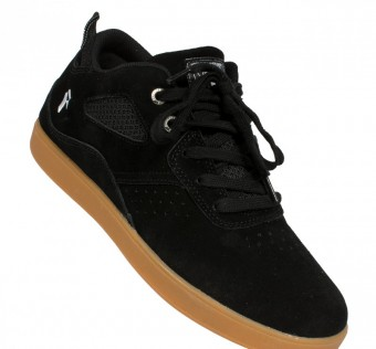 Boty Filament MOOSE Black/Gum