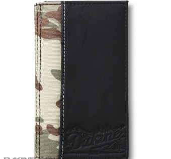 Dakine Trucker phone wallet terrain