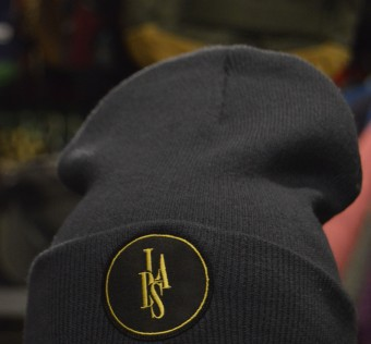Kulich LADS wear dark grey