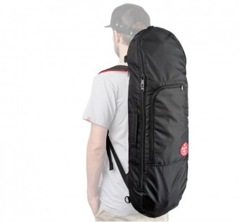 Obal na skateboards SKATE BAG Trip black