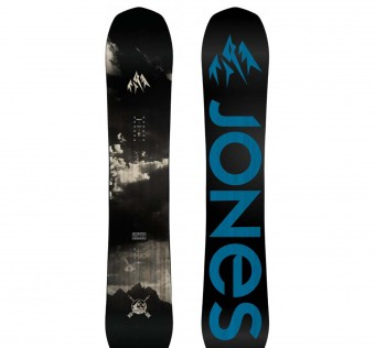 Snowboard JONES - Jones Explorer