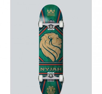 Skate KOMPLET ELEMENT NYJAH MONARCH 7.75