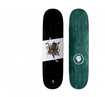 Deck Charge Octopus LH (deep concave)
